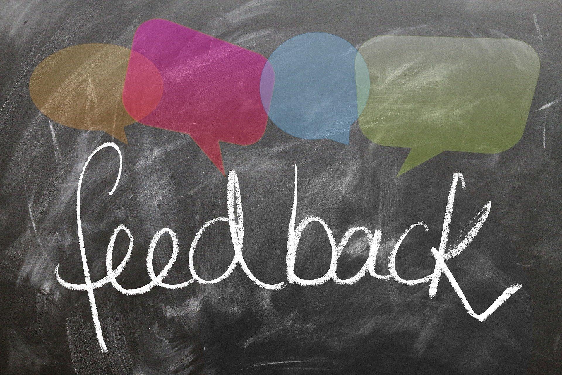 NIHR Public Involvement feedback survey