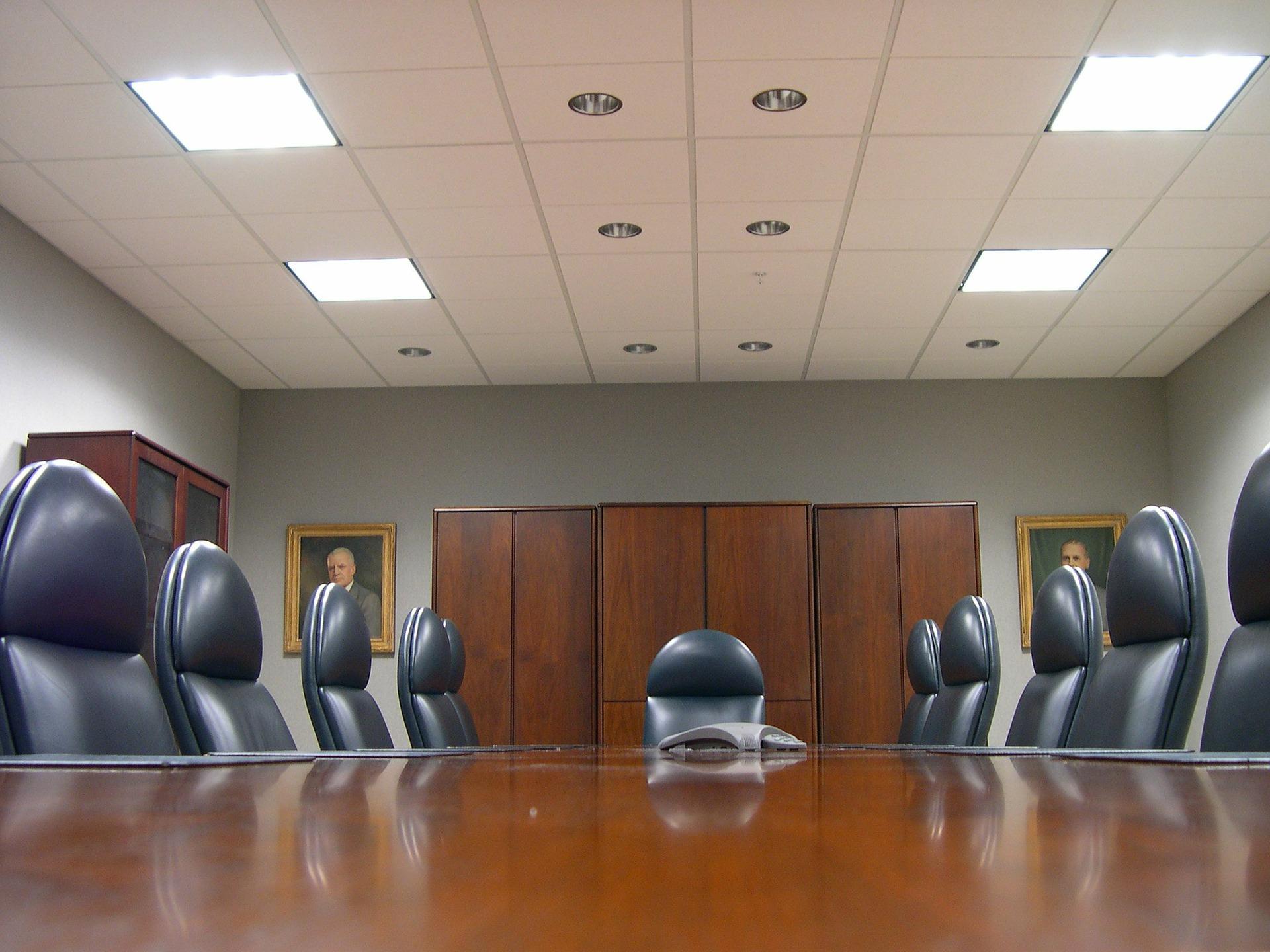 ARC KSS Board Meeting