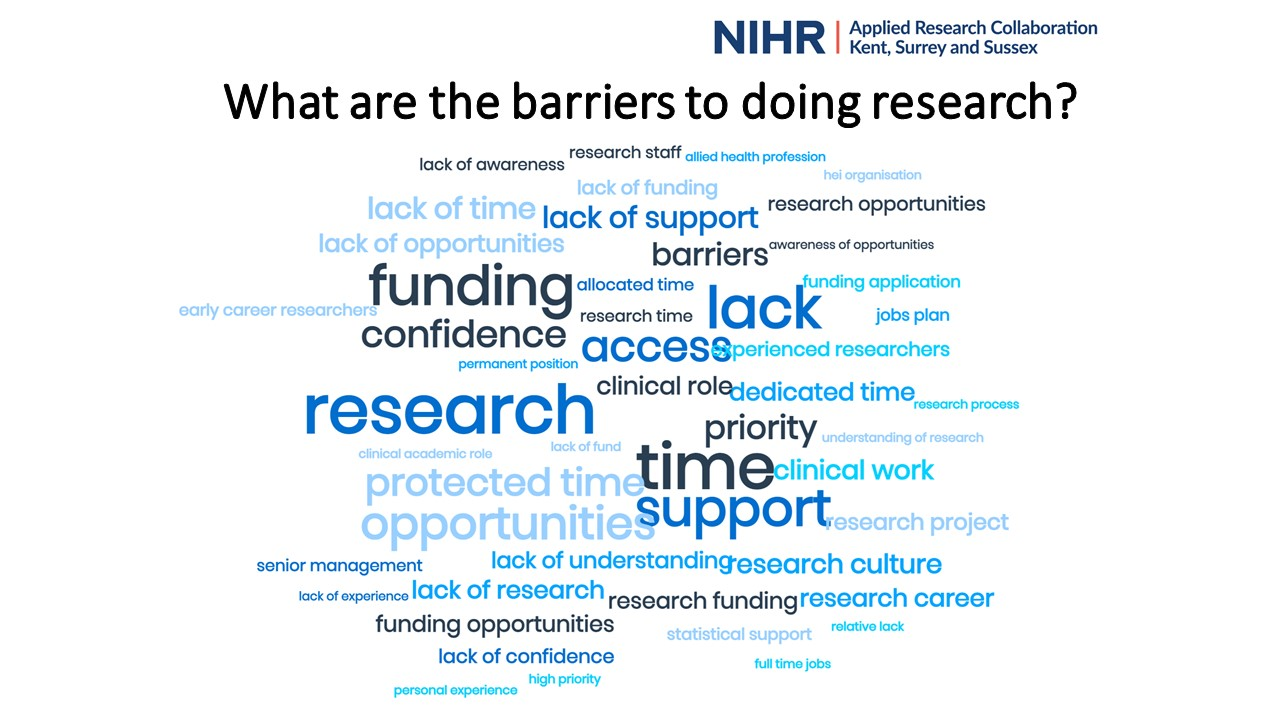 ARC KSS Researcher Activity and Capacity Mapping Summary April 2021 Thumbnail